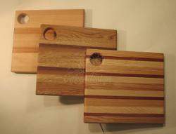Kuchyňské prkénko - Woodmax D4